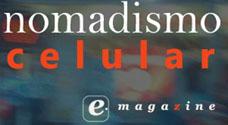 Nomadismo Celular - revista eletrônica